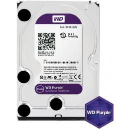 Western Digital Purple 3.5 2TB